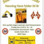 Henning Have recep